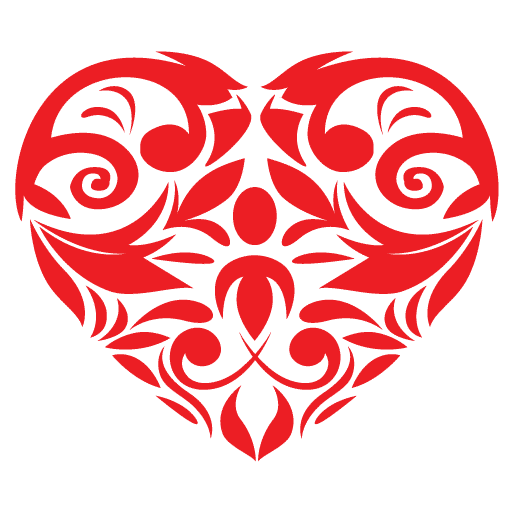 Cuore Pank San Valentino